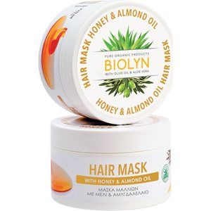 Hair mask 200ml < Hair mask