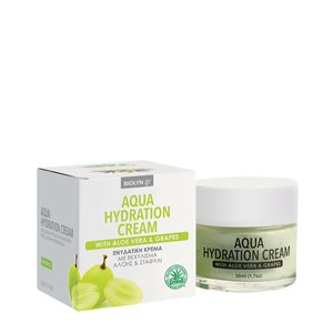 Aqua hydrating cream 50ml < Face cream & Balm