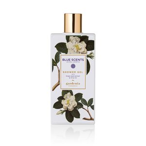 Gardenia shower gel 250ml < Shower gel