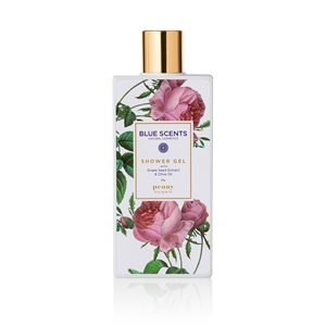 Peony shower gel 250ml < Shower gel