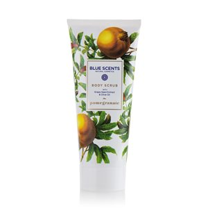 Pomegranate body scrub 200ml < Body scrub