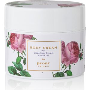Peony body cream 200ml < Body cream & Butter