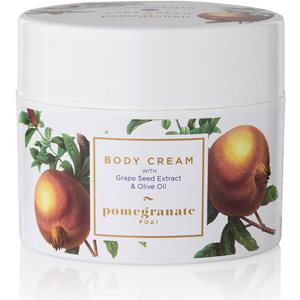 Pomegranate body cream 200ml < Body cream & Butter