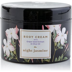 Night jasmine body cream 200ml < Body cream & Butter