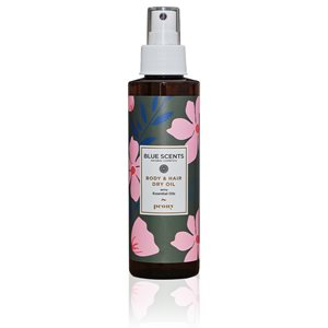 Peony body & hair dry oil 100ml < Body oil