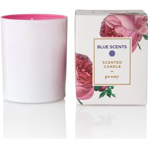Peony scented candle < Accessories & candles