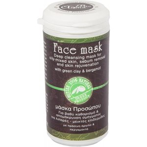 Face mask for oily-normal skin 40ml < Face mask