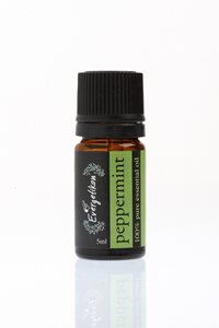 Pepermint essential oil 5ml < Essential oil