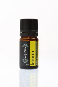 Lemon essential oil 5ml < Essential oil