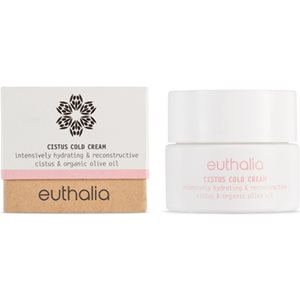 Cistus cold cream 50ml < Face cream & Balm