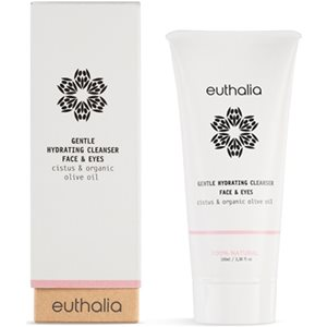 Gentle hydrating cleanser 100ml < Cleansing & Tonification