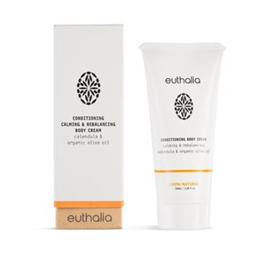 Conditioning body cream 100ml < Body cream & Butter