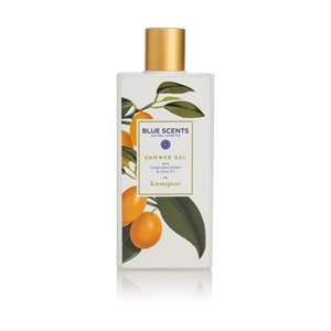 Kumquat shower gel 250ml < Shower gel