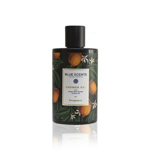 Bergamot shower gel 250ml < Shower gel