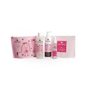 Set For Daughter & Mommy 300ml+300ml+100ml < Kids care