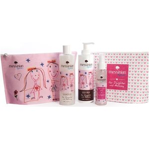 Set For Daughter & Mommy 300ml+300ml+100ml < Gift Set