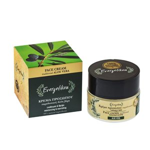 Traditional face cream 50ml < Face cream & Balm