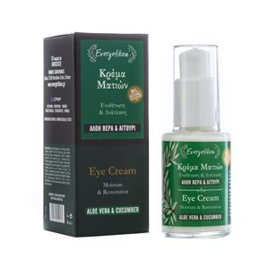Eye cream for moisture & restoration 30ml < Eye care