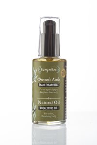 Eucalyptus oil for colds & breathing help 60ml < Cold & pain treatment