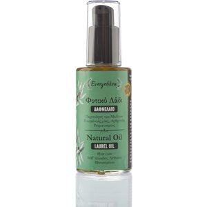 Natural laurel oil 60ml < Hair oil