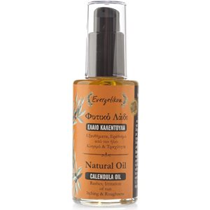 Calendula natural oil 60ml < Face oil