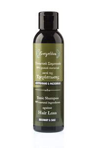 Tonic shampoo  against hair loss 150ml < SLES/SLS Free shampoo