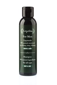 Shampoo for men 150ml < Hair care