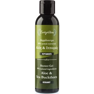Bergamot shower gel 150ml < Shower gel