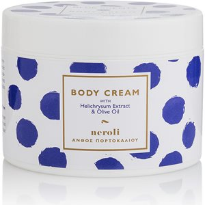 Neroli body cream 200ml < Body cream & Butter