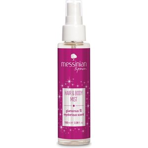 Glamorous & Mysterious hair & body mist 100ml < Mist & Fragrance