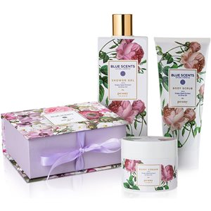 Peony gift set (gift box for FREE) 250ml+200ml+200ml < Gift Set