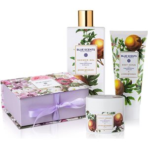 Pomegranate gift set (gift box for FREE) 250ml+200ml+200ml < Gift Set
