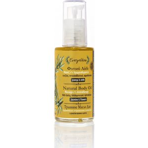 Body oil for massage with jasmine 60ml < Massage oil