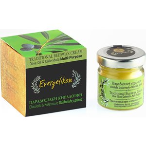Multi-puprose traditional beeswax cream 40ml < Traditional beeswax