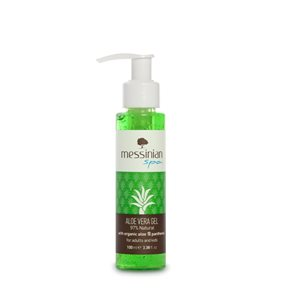 Aloe vera soothing gel 100ml < Face serum & Gel