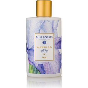 Iris shower gel 300ml < Shower gel