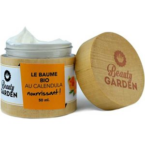 Organic nourishing balm 50ml < Body cream & Butter
