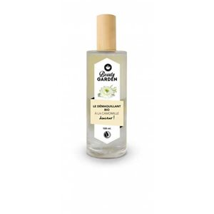 Organic two phase soothing chamomile lotion 100ml < Cleansing & Tonification