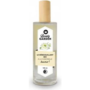 Organic two phase soothing chamomile lotion 100ml < ORGANIC PRODUCTS