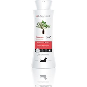 Herbal Shampoo for Dogs & Cats 250ml < Pets care