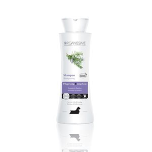 Long Coat Shampoo for Dogs 250ml < Pets care