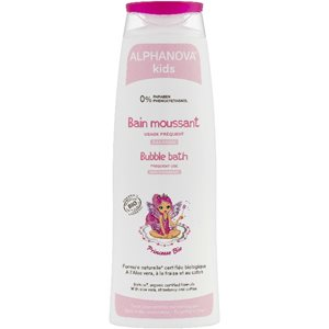 BUBBLE BATH PRINCESS 250ml < Kids care