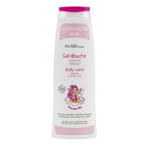 BODY WASH PRINCESS 250ml < Kids care