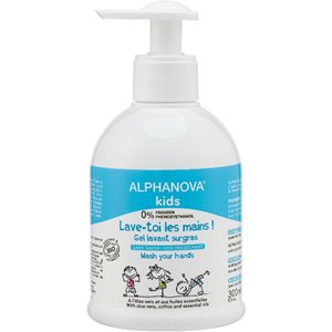 WASH YOUR HANDS 300ml < Kids care
