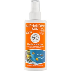 Sun Spray SPF 50 Kids 125gr < Suncare products