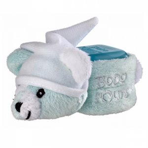 """BLUE """"BOBO L'OURS"""" < Baby care"""
