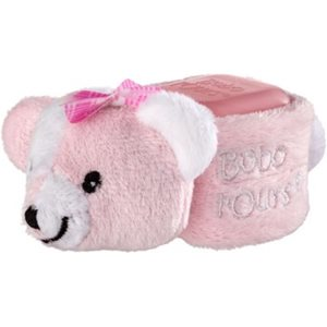 """PINK """"BOBO L'OURS"""" < Kids care"""