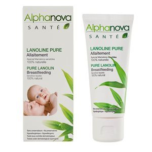Pure Lanolin 40ml < Pregnancy & breastfeeding