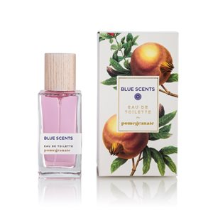 Pomegranate Eau de Toilette 50ml < Mist & Fragrance