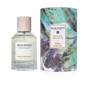White infusion Eau de Toilette 50ml < Mist & Fragrance